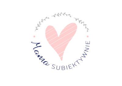 Logo dla bloga Mama Subiektywnie