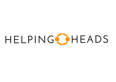 HELPING HEADS
